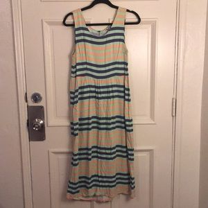 Dusen Dusen for Anthropologie dress